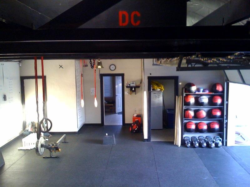 DC gym