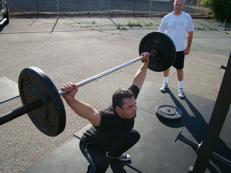 Gym 130